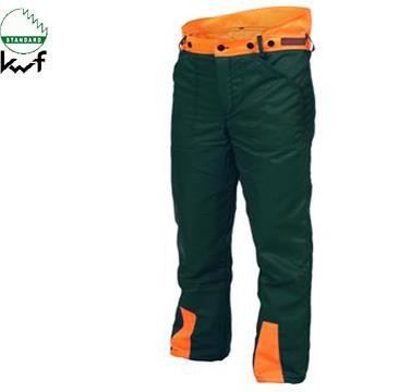 Samostatné kalhoty do pasu